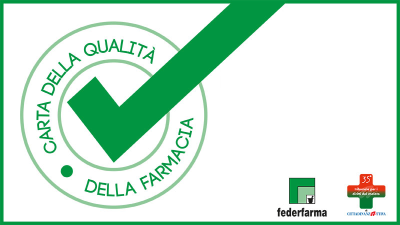 Carta Qualita Farmacia